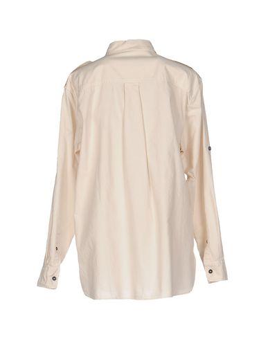 Isabel Marant Solid Colour Shirts & Blouses, Beige