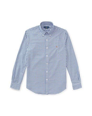 POLO RALPH LAUREN - 格纹衬衫