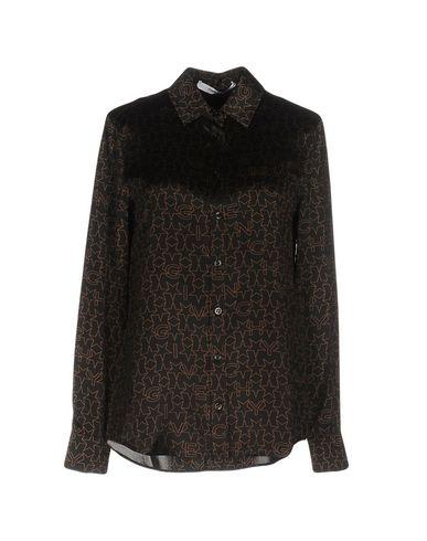 GIVENCHY - 真丝衬衫及女衬衣