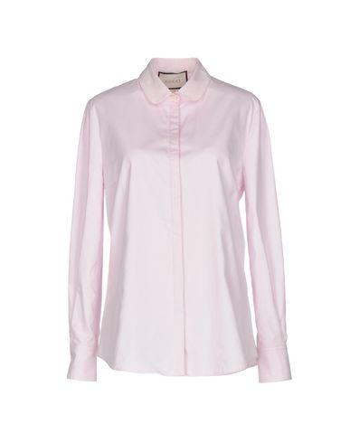 GUCCI - 纯色衬衫及女衬衣
