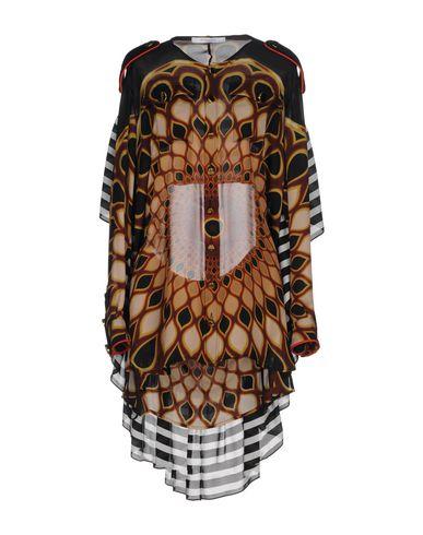 GIVENCHY - 图纹衬衫及女衬衣