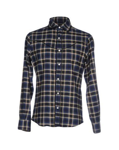 VALENTINO - 格纹衬衫