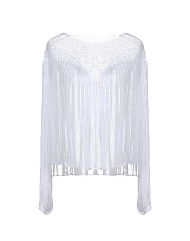 HUNKYDORY Blouses in White