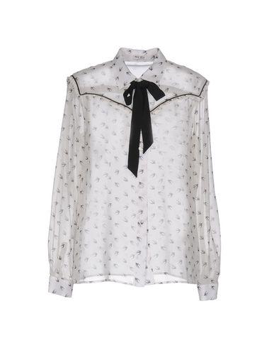 MIU MIU - 图纹衬衫及女衬衣