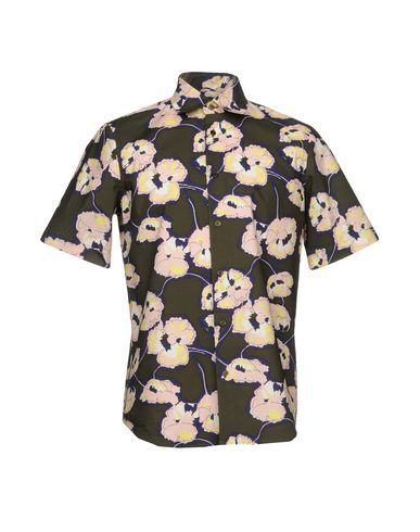 MARNI - 图纹衬衫