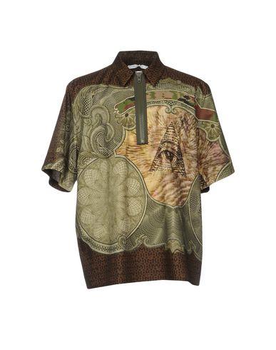 GIVENCHY - 图纹衬衫