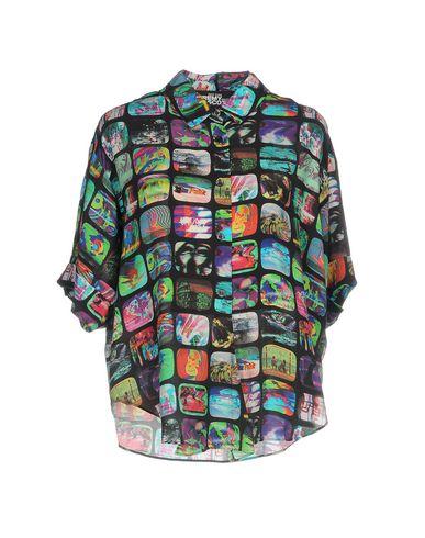 Jeremy Scott Patterned shirts & blouses