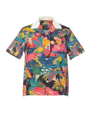 VALENTINO - 图纹衬衫