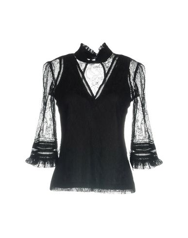 WE ARE KINDRED Blouse in Black