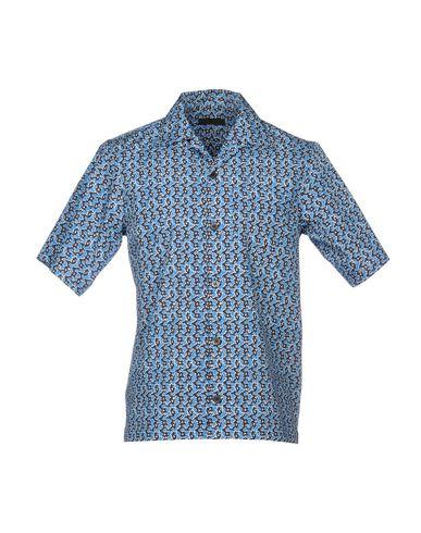 PRADA - 图纹衬衫