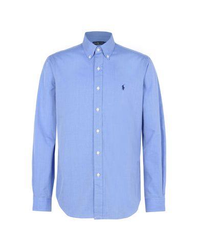 POLO RALPH LAUREN - 纯色衬衫