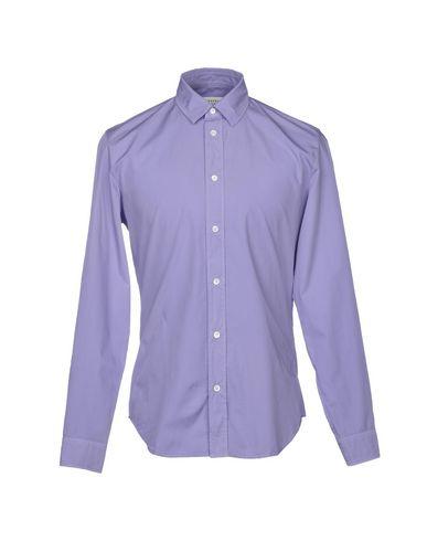 MAISON MARGIELA - 纯色衬衫