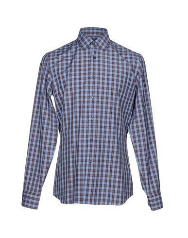 PRADA - 格纹衬衫