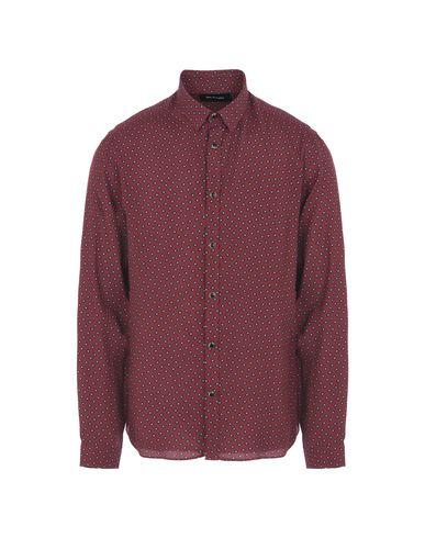 THE KOOPLES - 图纹衬衫