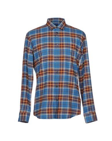 DSQUARED2 - 格纹衬衫