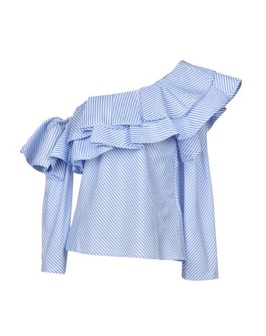 TPN Blouse in Blue