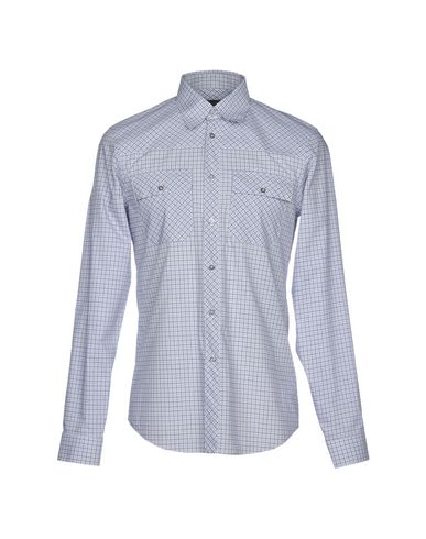 JIL SANDER - 格纹衬衫