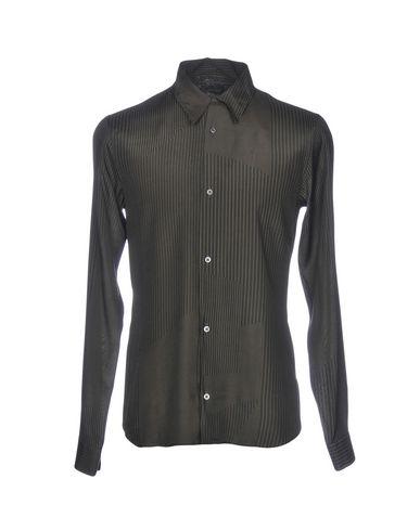 JIL SANDER - 条纹衬衫