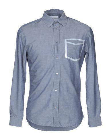 EMPORIO ARMANI - 纯色衬衫