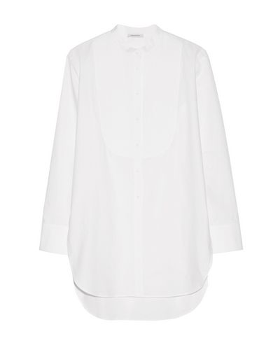 PROTAGONIST Blouse in White