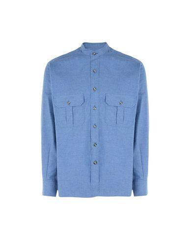 CAMO - 纯色衬衫