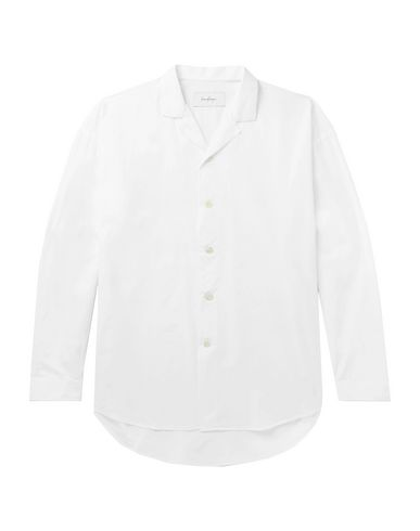 SECOND / LAYER Shirts in White