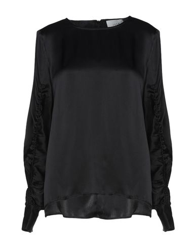 JUST FEMALE Blouse in Black