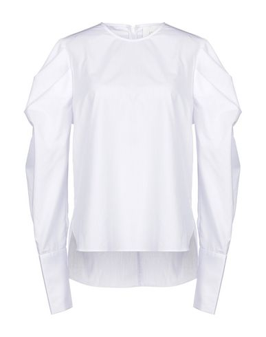 JUST FEMALE Blouse in White