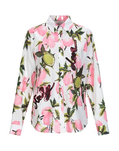 5 PROGRESS Floral Shirts & Blouses in Pink