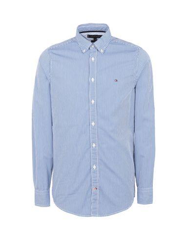 TOMMY HILFIGER - 条纹衬衫