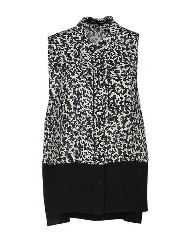 PROENZA SCHOULER - 图纹衬衫及女衬衣