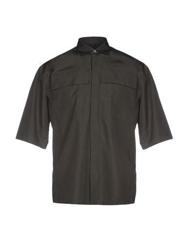 JIL SANDER - 纯色衬衫