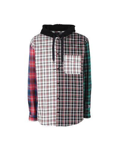 TOMMY HILFIGER - 格纹衬衫