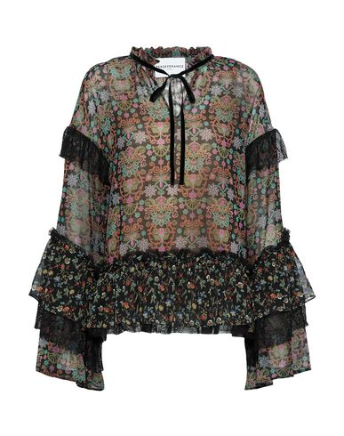 PERSEVERANCE Blouse in Black