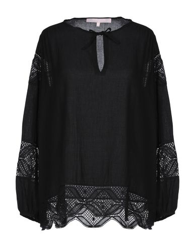 VALERIE KHALFON Blouse in Black
