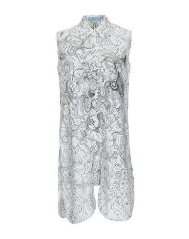 PRADA - 花卉衬衫及女衬衣