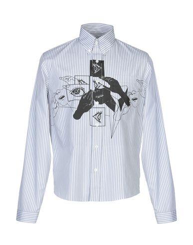 PRADA - 条纹衬衫