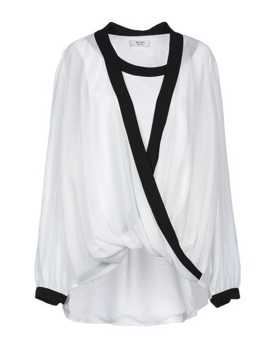 WEILL Blouse in Ivory