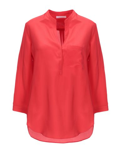 BAGUTTA Blouse in Red