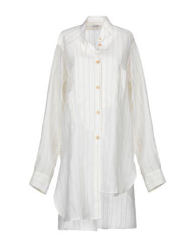 LOEWE - 亚麻衬衫