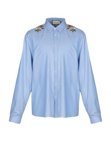 GUCCI - 纯色衬衫