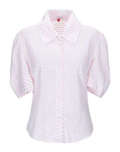 VIVIENNE WESTWOOD RED LABEL Patterned Shirts & Blouses in Ivory