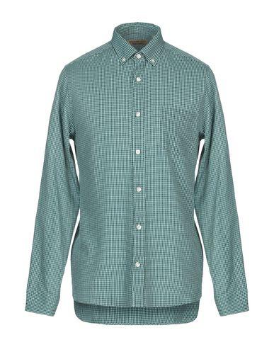 BURBERRY - 格纹衬衫