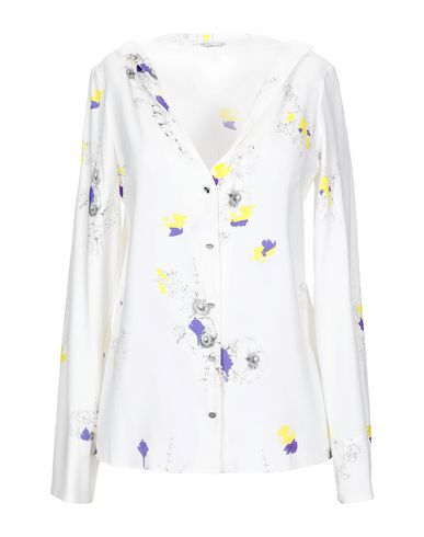 CACHAREL Floral Shirts & Blouses in Ivory