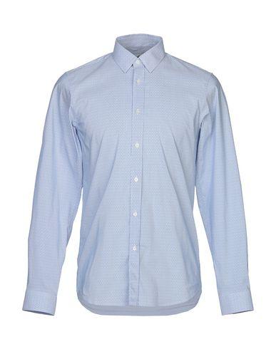 JIL SANDER - 图纹衬衫