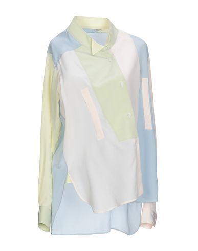 LOEWE - 图纹衬衫及女衬衣