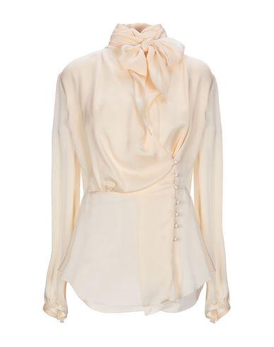 CHLOÉ - 真丝衬衫及女衬衣