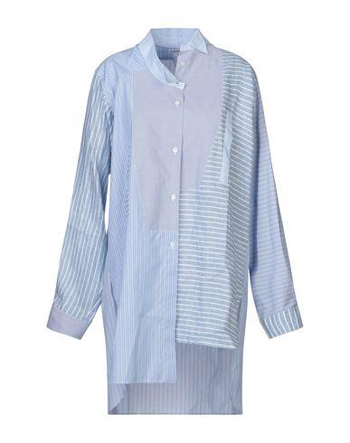 LOEWE - 条纹衬衫