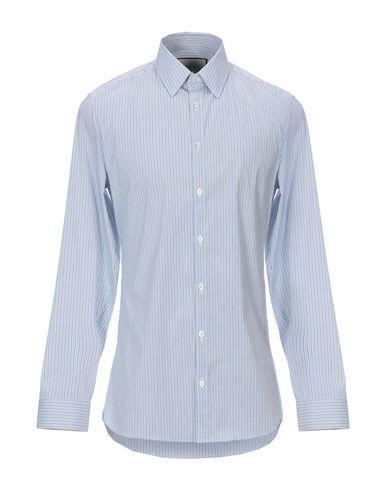 GUCCI - 条纹衬衫