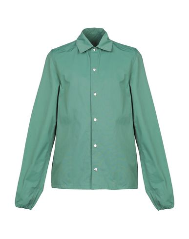 DRKSHDW by RICK OWENS - 纯色衬衫